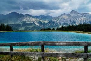 Alp Scharmoin, Graubünden