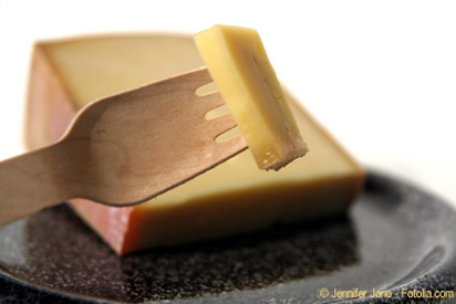 Appenzeller Käse - Schweizer Käsesorte