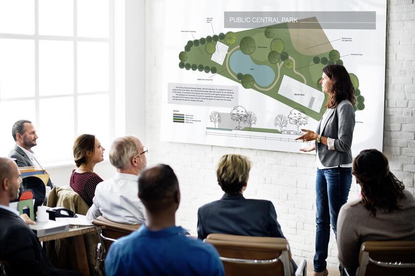 Arbeiten und Wohnen in der Schweiz dank gezielter Arealentwicklung