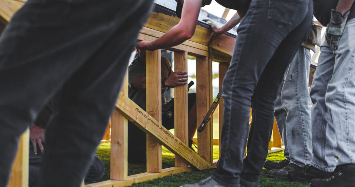 Guter Rat beim Bauen ist langfristig günstiger