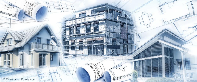 Bauen ohne Ärger: Bauratgeber