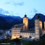 Das Wallis: Der drittgrösste Kanton liegt mitten in der Alpenregion