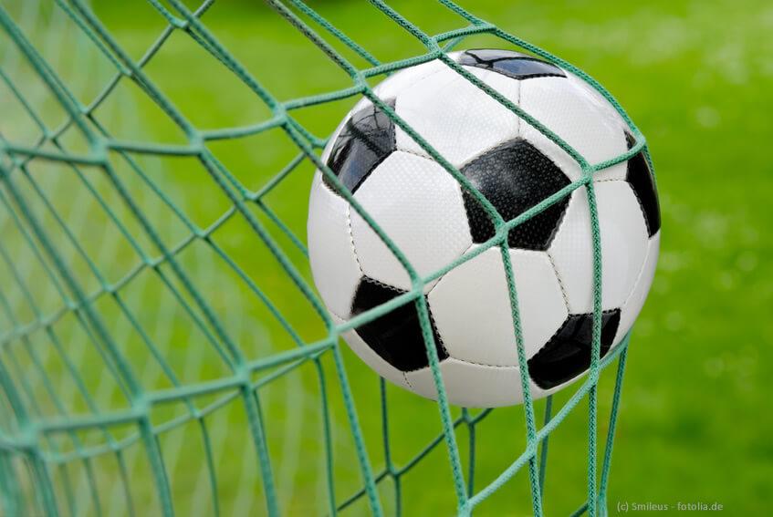 Schweiz bietet mit ihren Ausbildungszentren ideale Voraussetzungen sowohl für den Fussball-Profi- als auch für den Amateurbereich.
