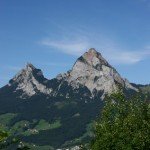 Der Kanton Schwyz: einmalige Landschaften