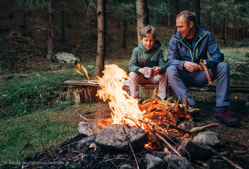 Familienferien: Das Tessin bietet viele Möglichkeiten