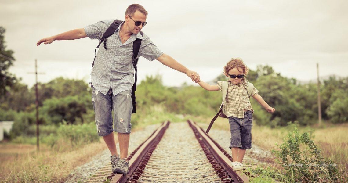 Familienferien wollen geplant sein