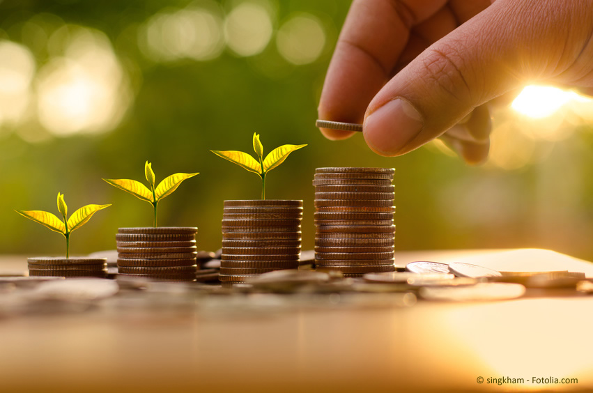 Vom Kreditkauf zur Inkassoforderung. der Schuldenberg wächst