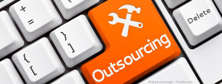 IT-Outsourcing - auch für Firmen in der Schweiz ein Muss