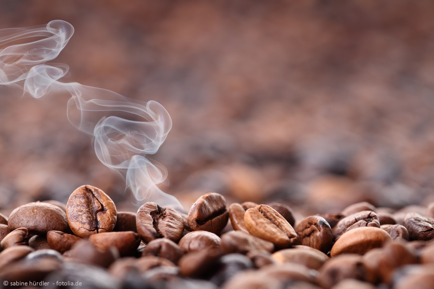 Kaffee, des Schweizers Lieblingsgetränk
