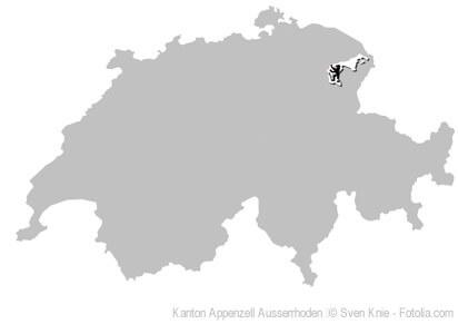 Kanton Appenzell Ausserrhoden