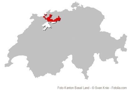 Der Kanton Basel Land