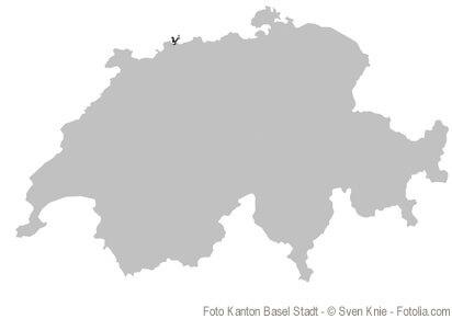 Der Kanton Basel Stadt Fussball und Fasnacht