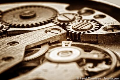 Neuenburg ist der Kanton mit schweizweit grösstem Anteil an Uhrenindustrie