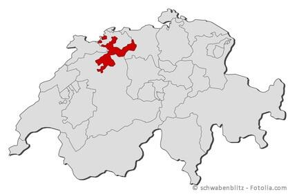 Kanton Solothurn: Die schönste Barockstadt der Schweiz