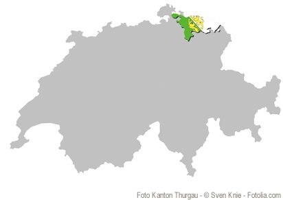 «Mostinidien» - der grüne Kanton Thurgau