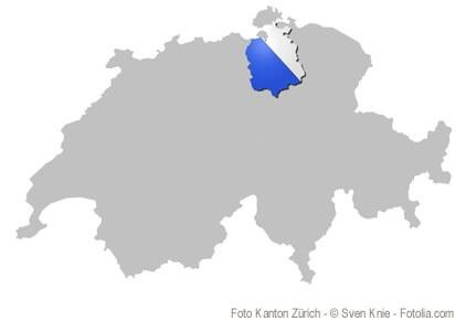 Der Kanton Zürich: der bevölkerungsreichste Kanton