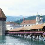 Der Kanton Luzern: Touristenmagnet und verschiedene Klimazonen
