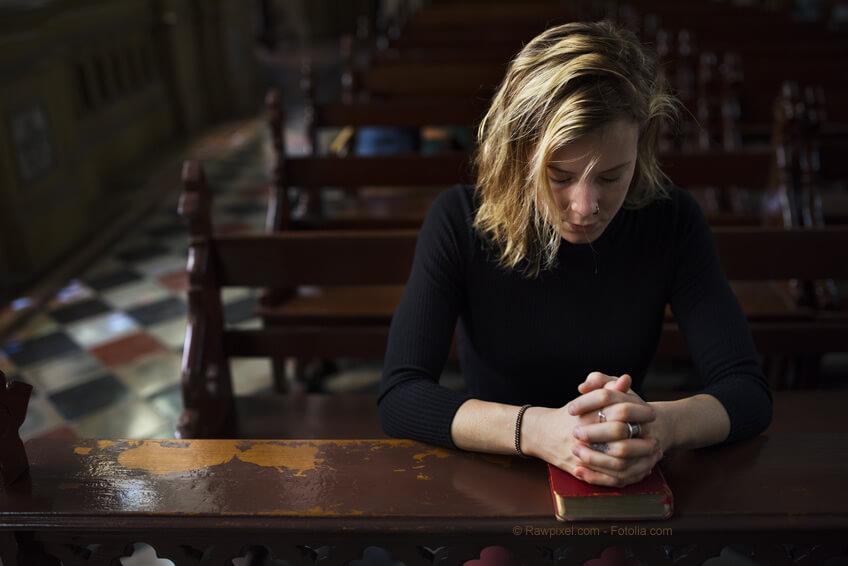 Kirchen in der Schweiz vor Herausforderungen