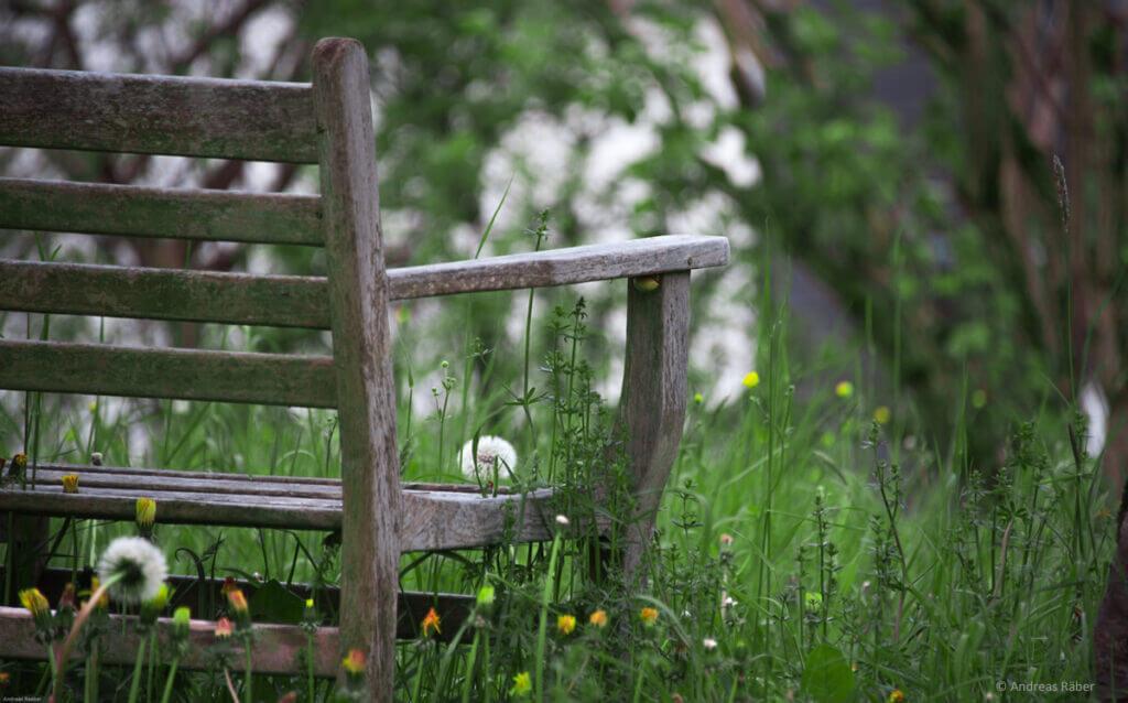 Gartenideen für kleine Gärten - Ambiente ist möglich