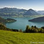 Der Kanton Nidwalden: Urkanton mit verschiedenen Dialekten