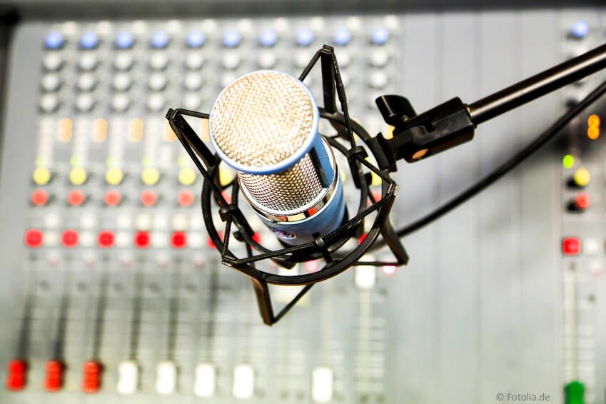 Die Privatradios werden mit No-Billag empfindlich geschwächt
