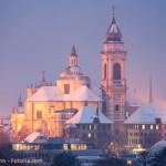 Der Kanton Solothurn: Uhren, Bistum, Transport und Barock