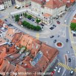 Der Kanton Freiburg: Wachstum und Lebensmittel