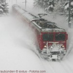 Der Kanton Graubünden: Vielfältig für Mensch und Tier